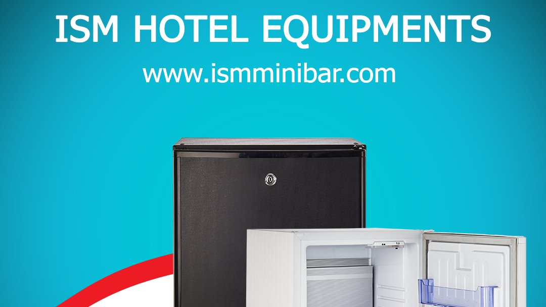 Practical designs, comfortable use, functionality and aesthetics to the hotel room.  #hotels #hotelequipments #ismminibar https://t.co/0RUymuG89H