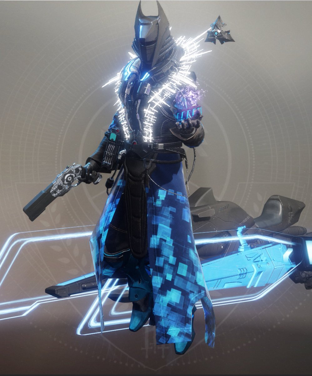 Destiny 2 Fashion Guardian Dtg Fashion Twitter To tame that which knows no master it had raged for years, just as it did before when tohr had claimed the reigns and issued his challenge to raiju's maelstrom. destiny 2 fashion guardian
