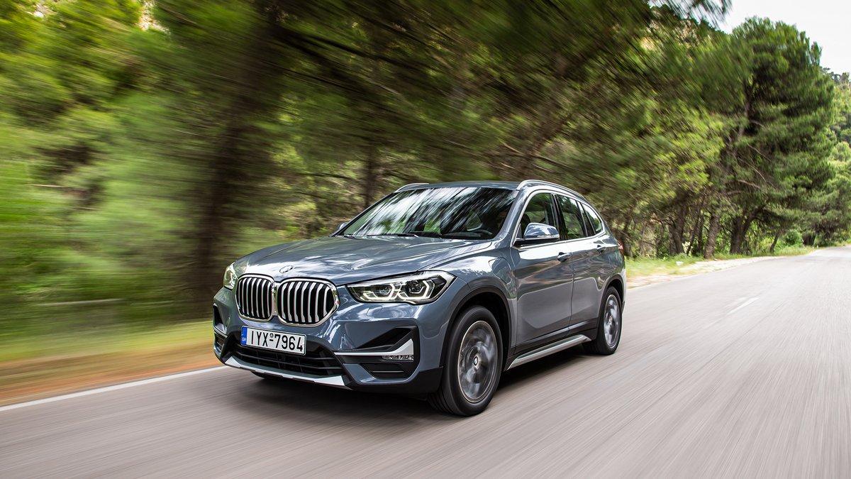 Εκπληρώνει τις επιθυμίες σας για ηλεκτρισμένη οδηγική απόλαυση.  Η BMW X1 με τεχνολογία Plug-in Hybrid. #BMW #THEX1 #pluginhybrid https://t.co/Atmpb2Mu0D