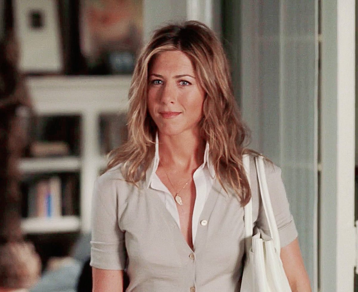 On Twitter Jennifer Aniston In The Break Up 2006 To Brighten Your Day