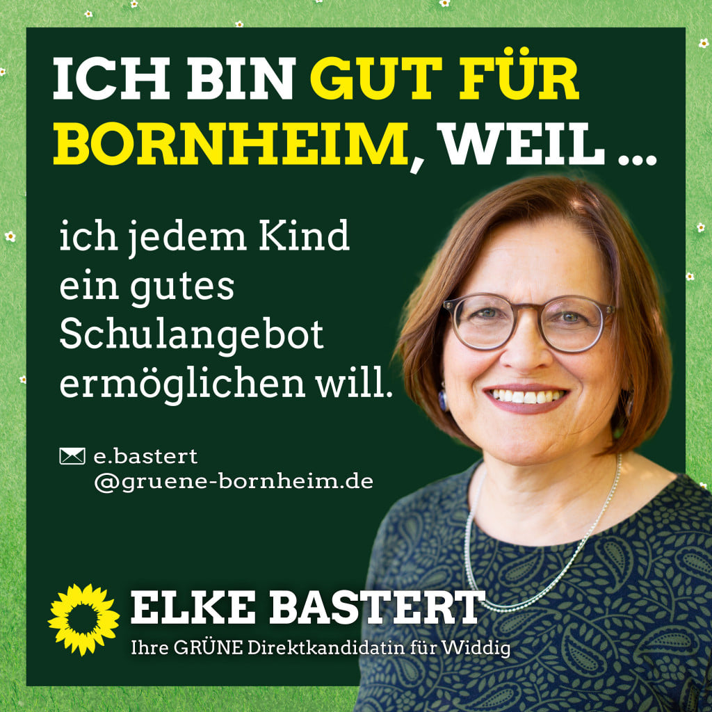 GrueneBornheim photo