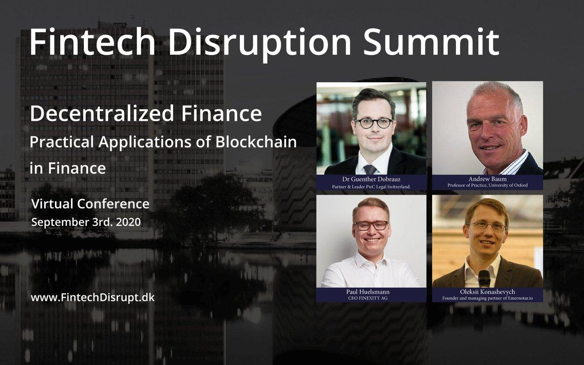 fintech_disrupt photo