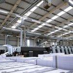 Image for the Tweet beginning: Hampton Printing (Bristol) Limited has