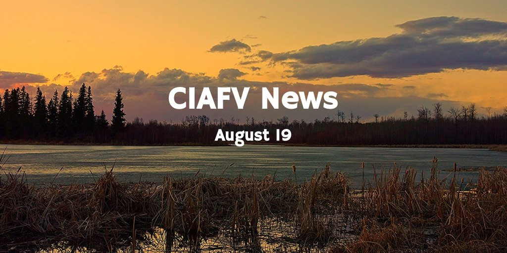 test Twitter Media - CIAFV News: SACE Fundraiser & New IMPACT Training https://t.co/apuzgpFd78 https://t.co/llsnnIULAq