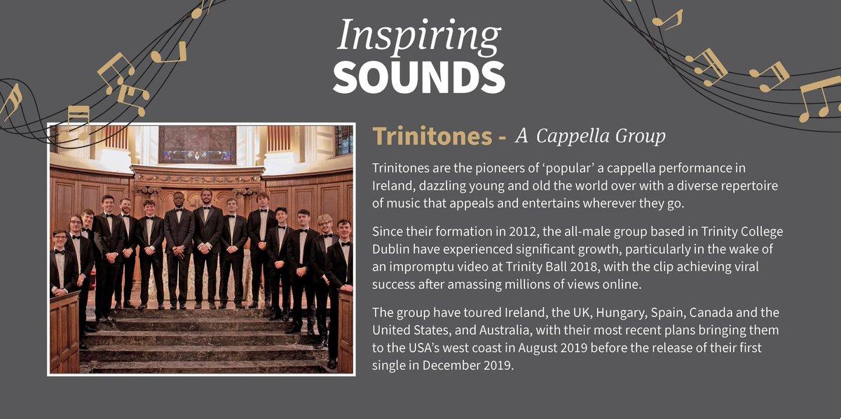 Trinitones (@TCDTrinitones) | Twitter