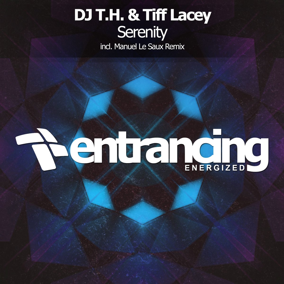 "She sung for the biggest stars yet like @atbandre, @cosmicgate, @pauloakenfold, @alyandfila and many more so i'm more then happy to have finally this collaboration ""Serenity"" with the legend @TiffLacey on my homebase @entrancingmusic incl. a techy @ManuelLeSaux Remix 😍 https://t.co/xZdWUbYyxo"