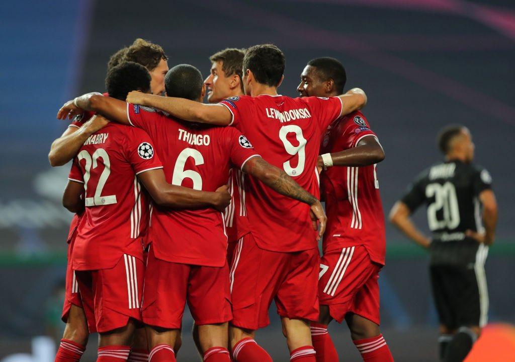 Nhận định bóng đá PSG vs Bayern Munich - ảnh 3.