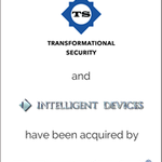 Image for the Tweet beginning: KippsDeSanto & Co. advises Transformational