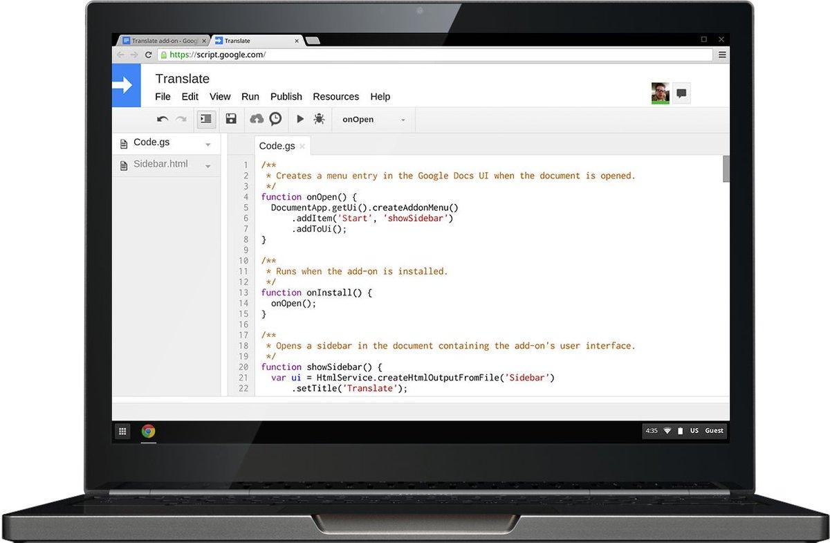 Happy 11th Birthday, Google Apps Script 🎂🧁  #gsuite #appsscript #googleappsscript #googlecloud https://t.co/lOXxegm6Ai