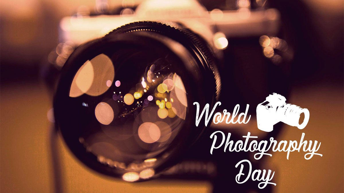 Helna Helsa Helga On Twitter Its Their Day Happy Photography Day To Them Keep It Up Jaliluzaid Tag Any Photographer You Know And Wish Him Her A World Happy Photography Day Https T Co Mojfxdbc1r