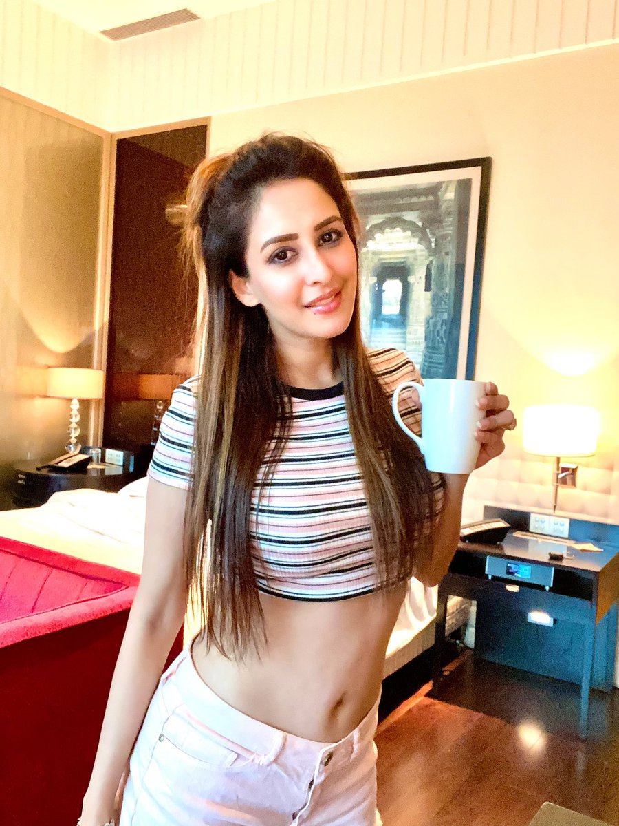 """Chahatt Khanna on Twitter: """"Having fun in life is more important then success 💖… """""""