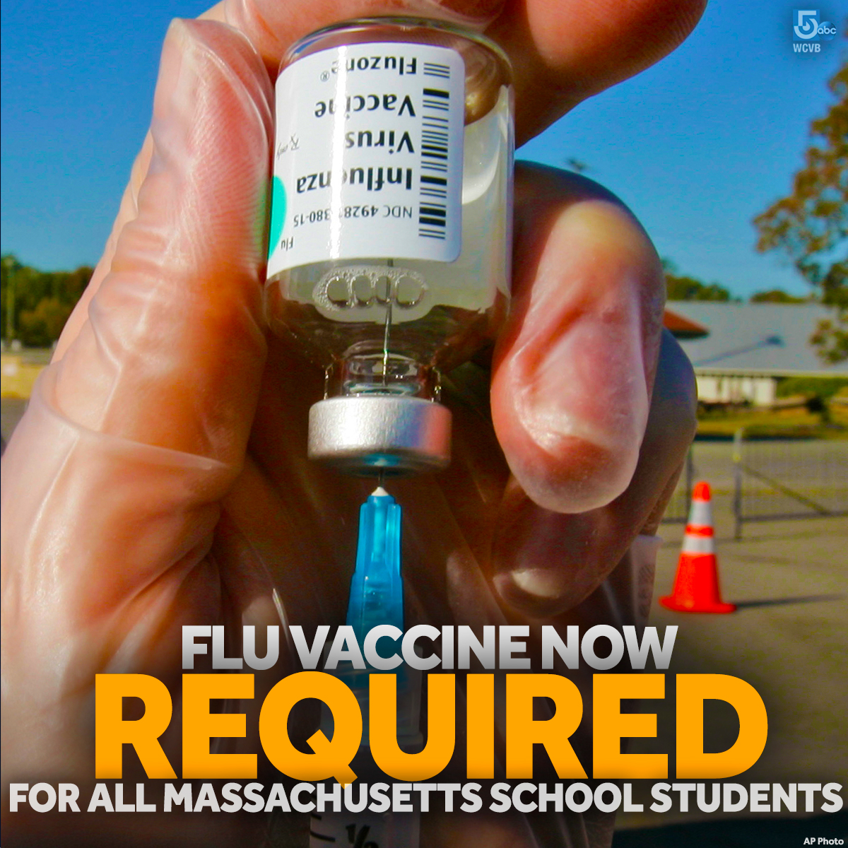 "WCVB-TV Boston's tweet - ""#BREAKING: Mass. health officials said ..."