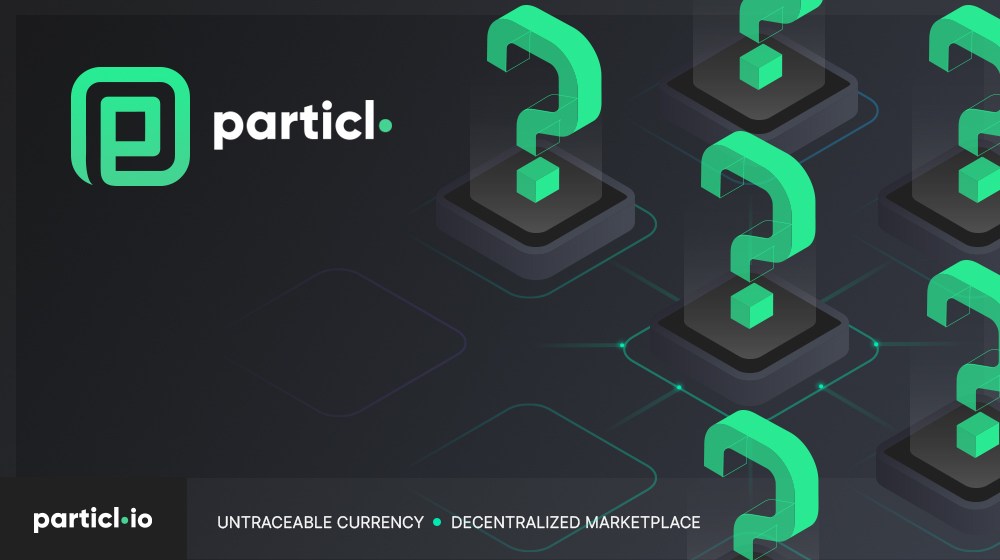 This is your last chance to guess what new WALLET feature will be introduced in #ParticlV3 😉 The answer in the next Development Update coming on https://t.co/I0X9H9vOpZ within 24 hours!