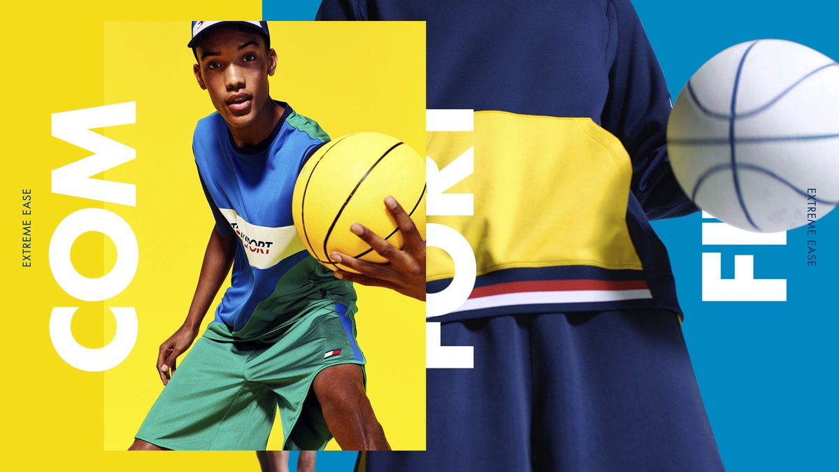 #museworld Article: This Tommy Sport Ad Is Bold and Dynamic – and We Love It  Tommy Hilfiger's newest ad is fresh, dynamic and exactly what we expect to see from a fashion giant.  Read more: https://t.co/t8fnvuutkr  #museworld #iaa #museawards #musecreativeawards @TommyHilfiger https://t.co/w34iuLGqre