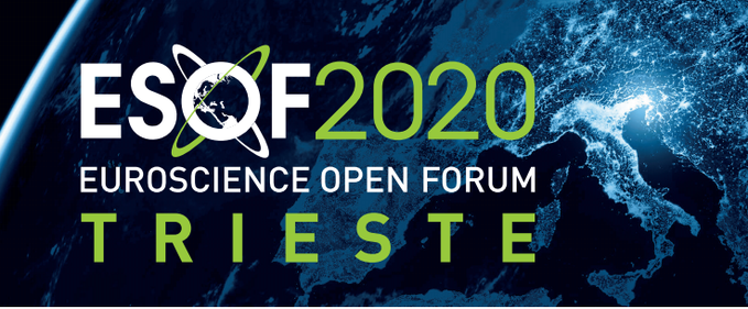 Today (Sept 3) at 18.45 CET: The #Exscalate4CoV #project: a journey from HPC to virtual reality. How #Computer-Aided #Drug Design #techniques are supporting the fight against #SARS-#CoV-2. Hear from our experts in this session at #ESOF2020 @ESOF_eu : https://t.co/H7dm0HIBZi https://t.co/4a1tnL2Bx8