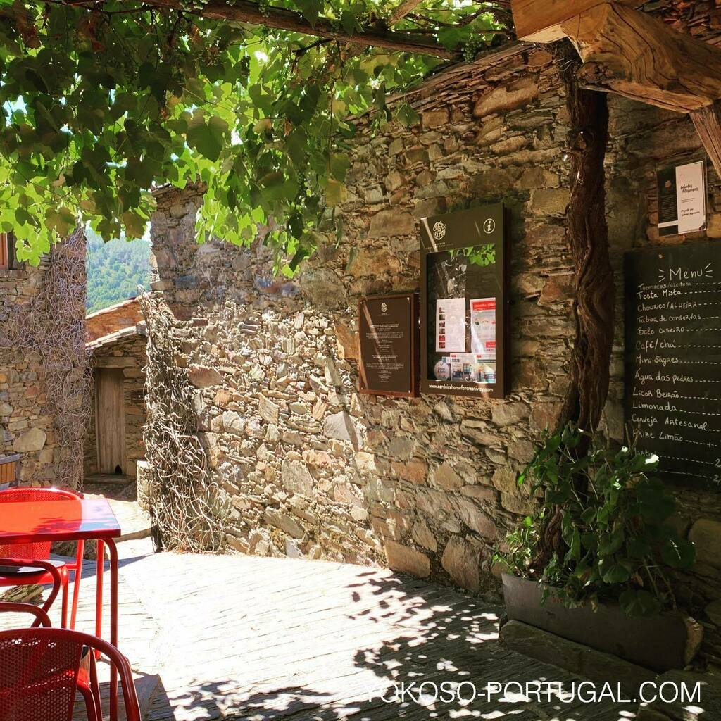 test ツイッターメディア - ポルトガルの田舎にある小さなカフェ。 #ポルトガル #カフェ https://t.co/WTWi5GehTG