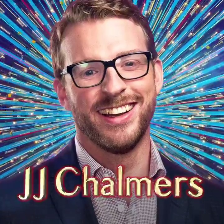 From the Invictus Games to #Strictly 2020. JJ Chalmers is putting the Cha Cha Cha into his latest challenge! 🕺🏻 👉 bbc.in/JJChalmers @JJChalmersRM