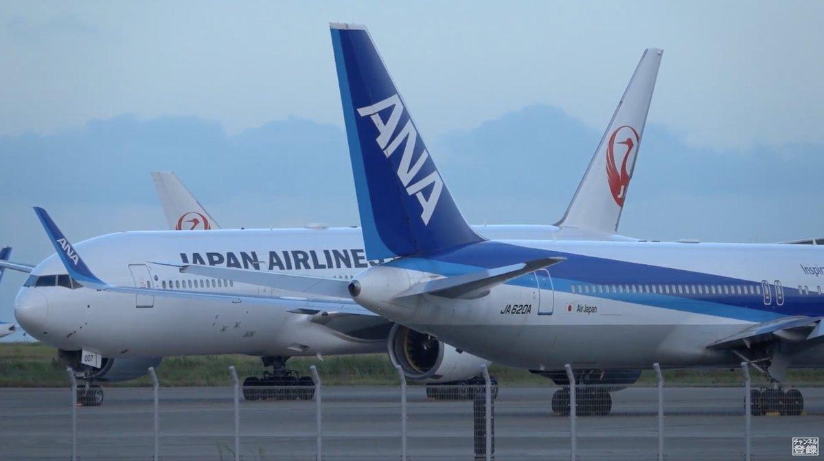 ライブ 羽田 ana 空港 カメラ