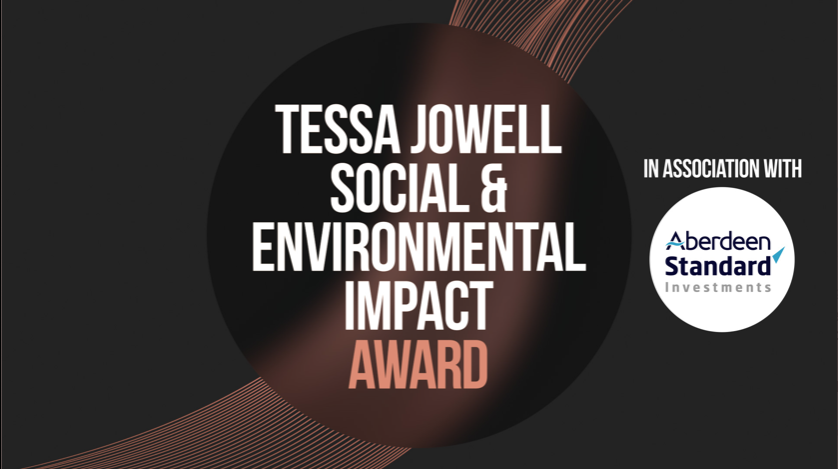 💫Winners!💫  So happy to have been announced as the winners of the Tessa Jowell Social and Environmental Impact Award!   This one is for the FBB Family, and it makes us more determined than ever to ensure that we can positively impact the lives of young people. 🙌  #SIawards2020 https://t.co/zXiGaldqIO