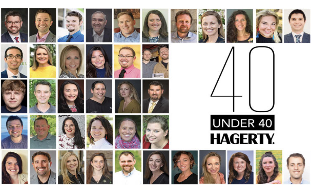 We would like to extend our congratulations to Tyler Bartosh who has made the 40 under 40 in Traverse City from the Traverse City Business News. Congratulations to Tyler and the other community professionals! https://t.co/dcfY0X4l5i #traversecity #insurance #business #40under40 https://t.co/1erJaTOHZt
