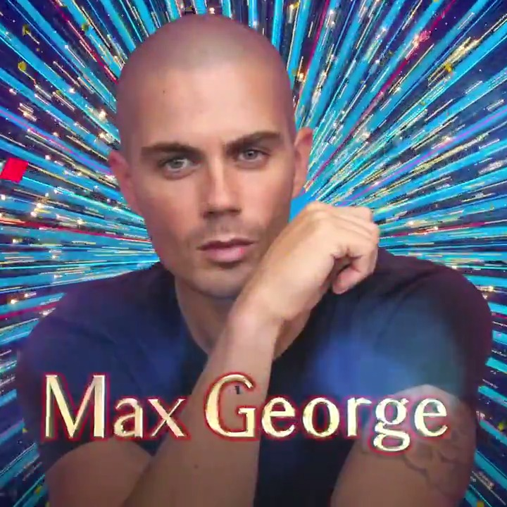 WANTED - a singer / songwriter willing to learn to dance. Must be available Saturday nights. Step forward @MaxGeorge! Our third #Strictly celebrity of 2020! 🎤 👉 bbc.in/MaxGeorge