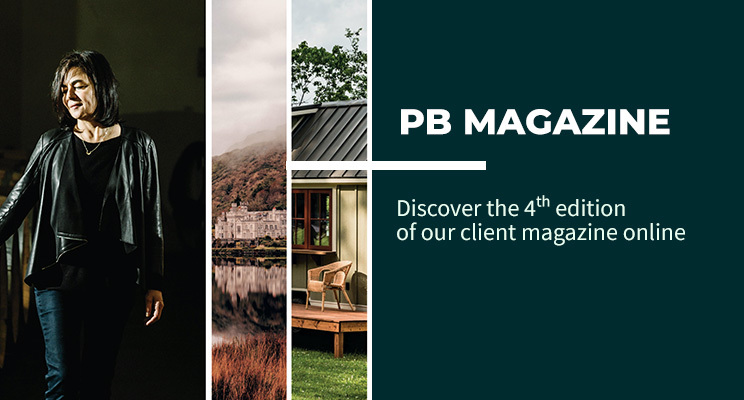 #Economy #CSR #Travel #Lifestyle #Art... Discover viewpoints and trends in the fourth edition of our PB magazine. https://t.co/yEg7YP7bC7 https://t.co/2mNX0QEOcU
