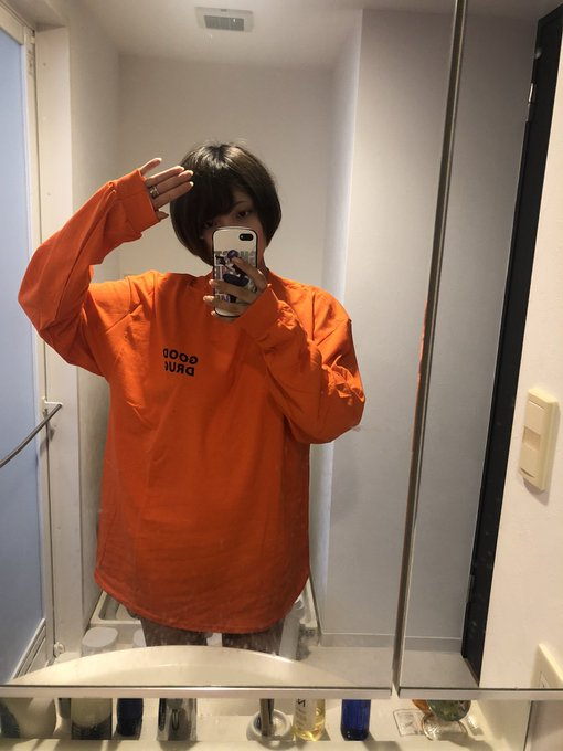 グラビアアイドル安位薫のTwitter自撮りエロ画像13