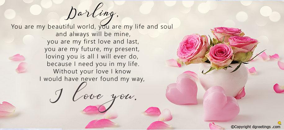 Www lovingyou com love letters