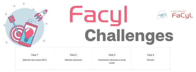 🤝  Si tienes una  a los retos planteados en , no dudes en aplicar para poder optar a una  rem....