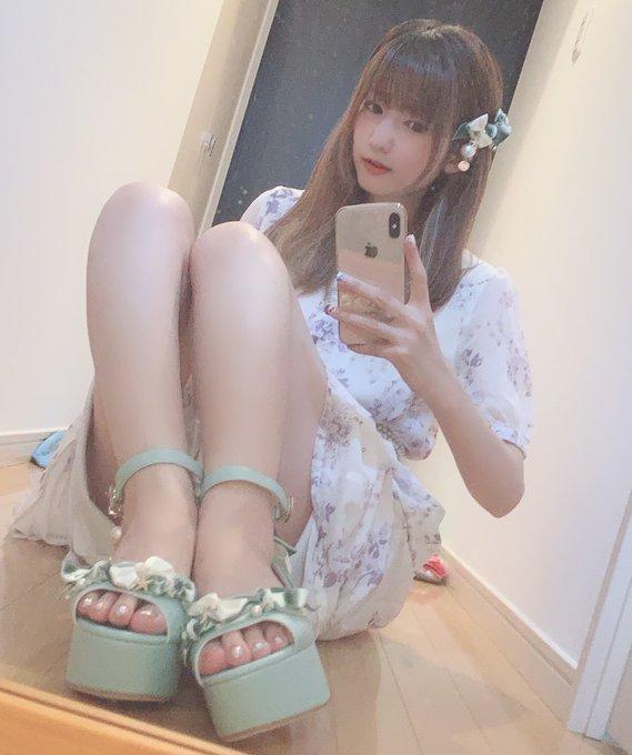 コスプレイヤーマジョノカ渚のTwitter画像36