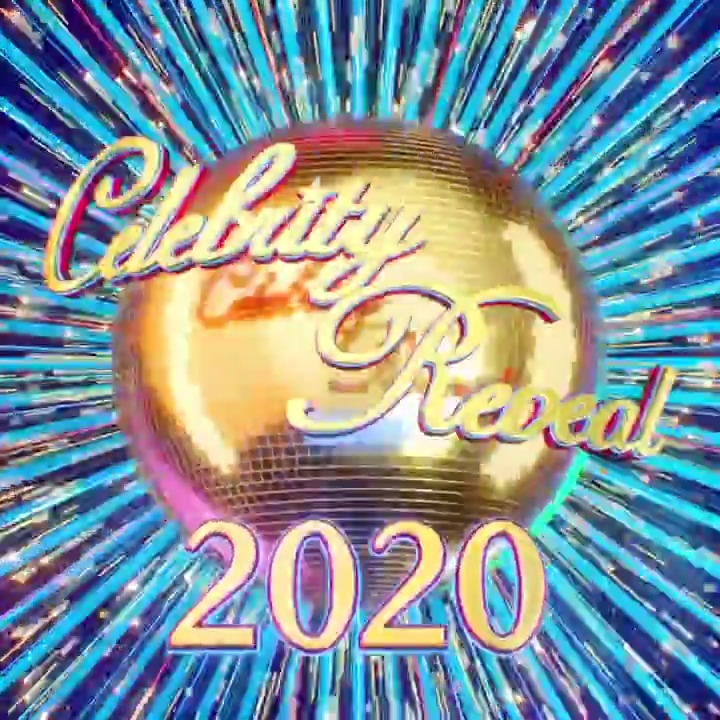 🚨Its happening! Meet the first three celebrities of #Strictly 2020 TONIGHT! @BBCTheOneShow 7pm 🚨