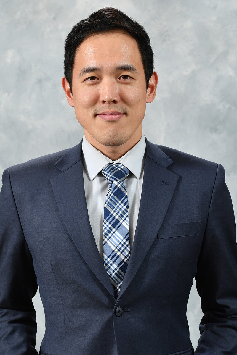 Bakersfield Condors On Twitter Congratulations To Video Coordinator Sam Kim Who Was Named Video And Coaching Coordinator With The Mapleleafs After Two Seasons In Condorstown He Is The Second Member Of The