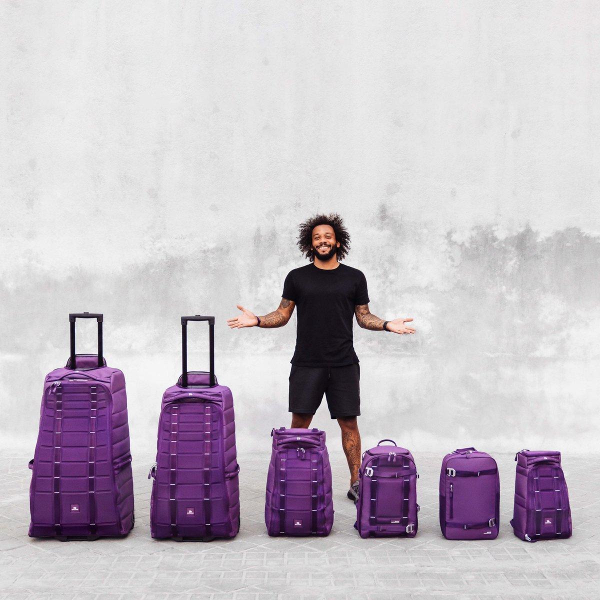Vieira Purple by @mydouchebag , available now! 🤟🏾💜 disponível já!  https://t.co/uqrymSyHJp https://t.co/cAOMysuzMD