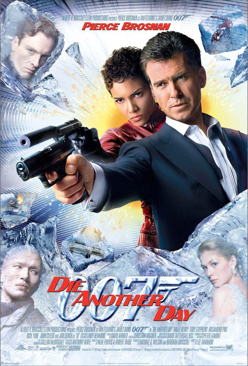[好雷] 007 誰與爭鋒 Die Another Day (2002)