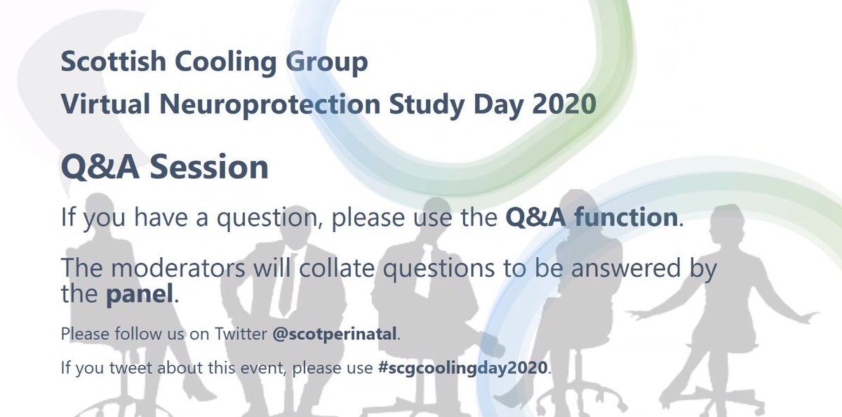 It has been an informative morning. Looking forward to hearing from our afternoon speakers. We hope everyone is enjoying the event #scgcoolingday2020 https://t.co/1kvxWBkb33