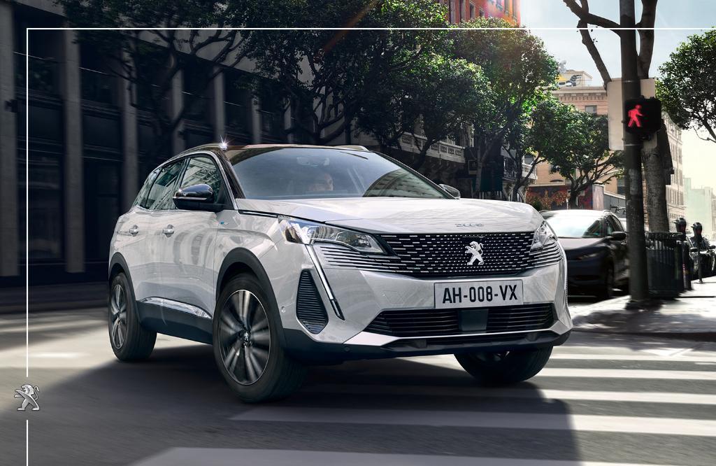 Met de nieuwe #Peugeot3008SUV blijf je iedere rit genieten. Beschikbaar als Plug-In Hybrid, benzine en diesel. Ontdek 'm nu: https://t.co/Zm1mrXuLpf https://t.co/jz0b9evmkl