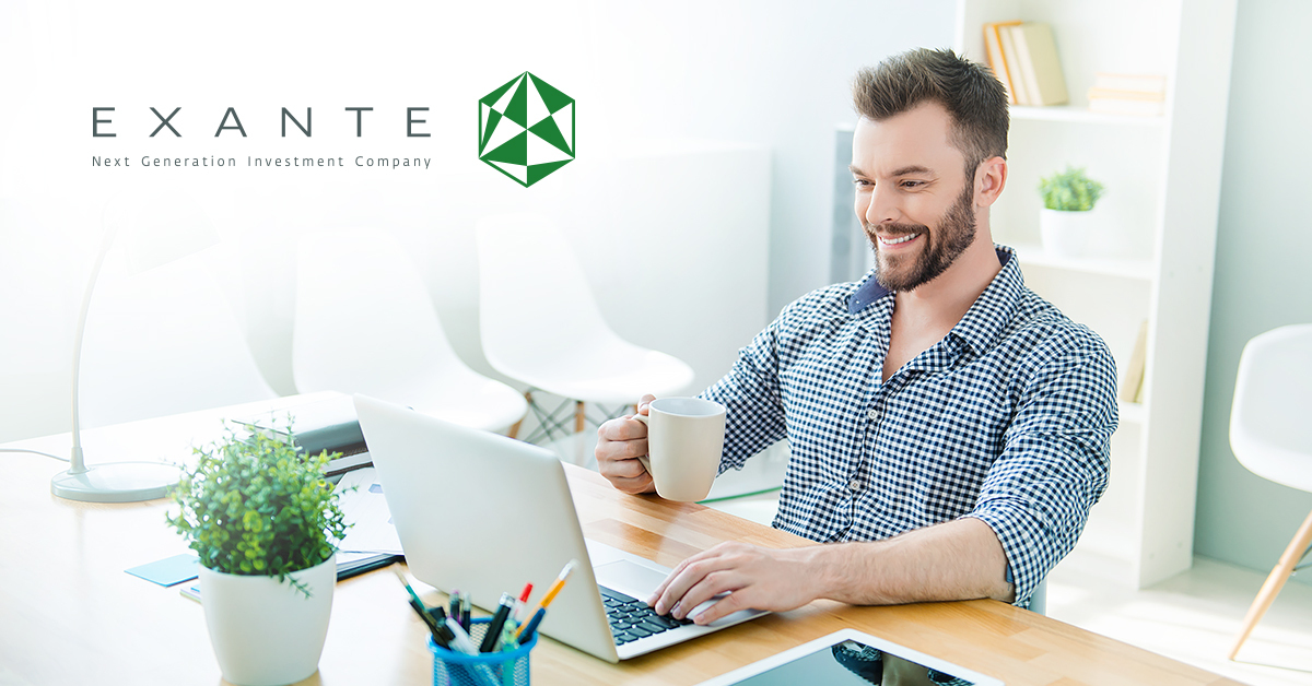 Любые Exante отзывы всегда касаются рабочей платформы и это не случайно, ведь она действительно удивляет. В первую очередь в ней очень привлекает модульность. Такое решение новое и для многих потенциальных клиентов неожиданное.