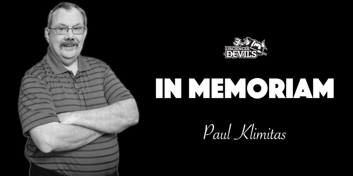 .@USciences Mourns the Loss of Paul Klimitas 'HonAlm05  https://t.co/yvkmWvziVM https://t.co/UUiLlgINRU