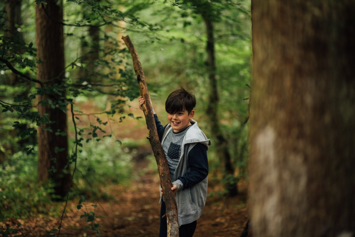 Have you downloaded your pack yet? Here at SWT we are excited to launch our brand new Wild Child Adventure Pack!  Download your pack and you will find a whole world of adventure waiting for you!  #WilderStaffordshire https://t.co/8ulrMFBMl6 https://t.co/0ABg8SIdMj