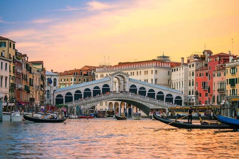 Last Minute Venezia -10% https://t.co/uGj1CDIYvn h...