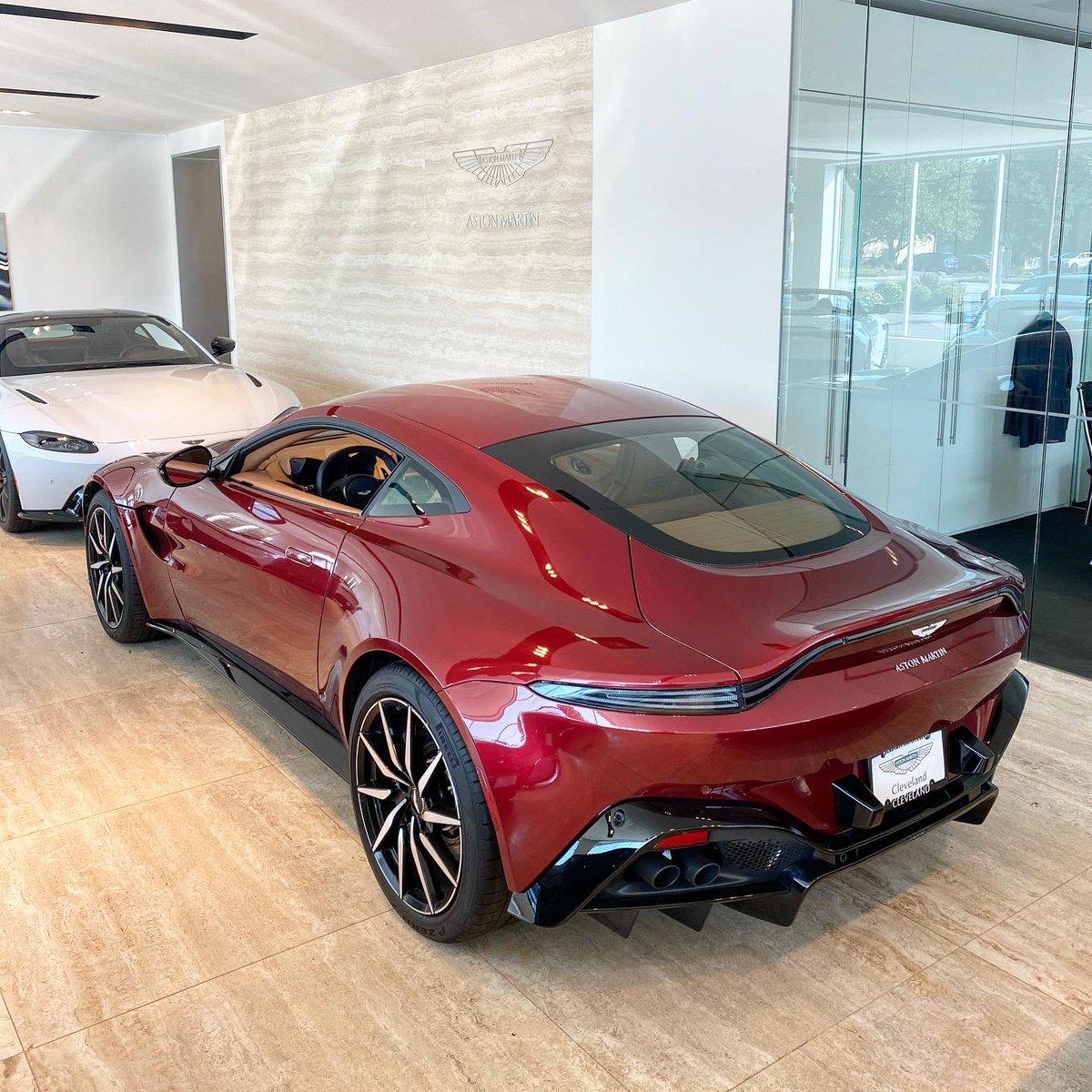Aston Martin Cle Astonmartin Cle Twitter