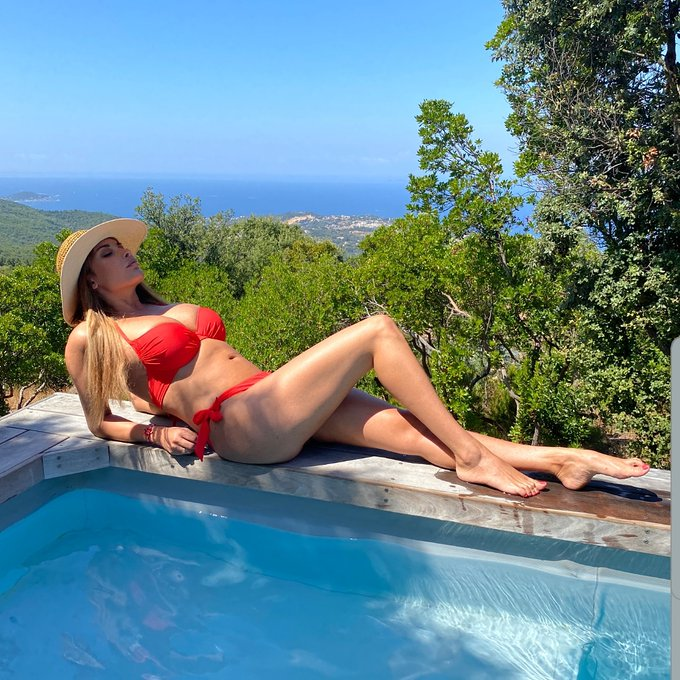"""New home made BG video """" My vacation in South of France """" only on https://t.co/rbQIMdcCpy https://t."""