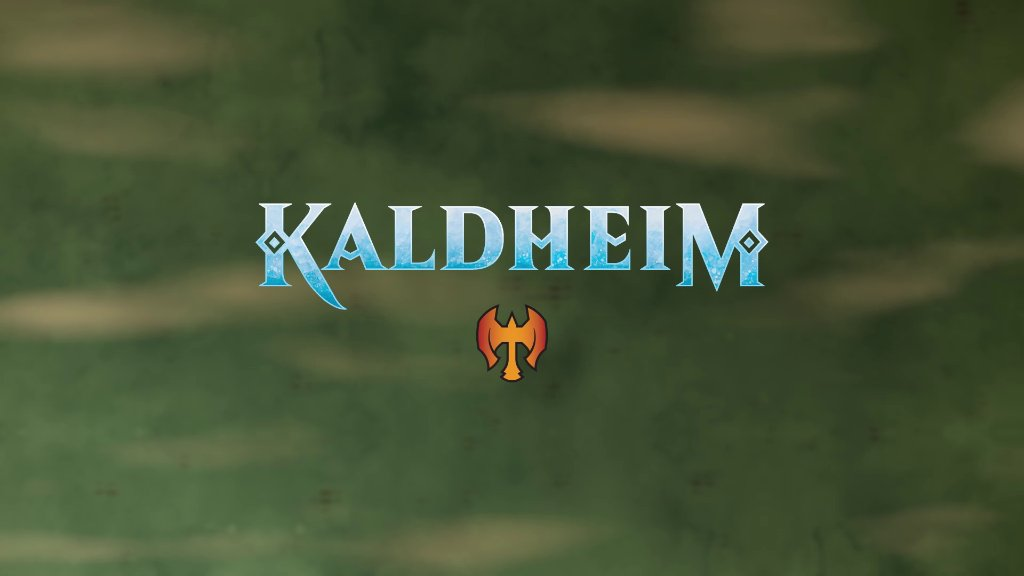 "Magic: The Gathering on Twitter: ""Now revealing the future of 2021 for  Magic on https://t.co/nUzYF5lf0v! First up this Winter: We're going to  Kaldheim. Magic's Viking world is coming! #MTGKaldheim…  https://t.co/pXe8V0bWum"""