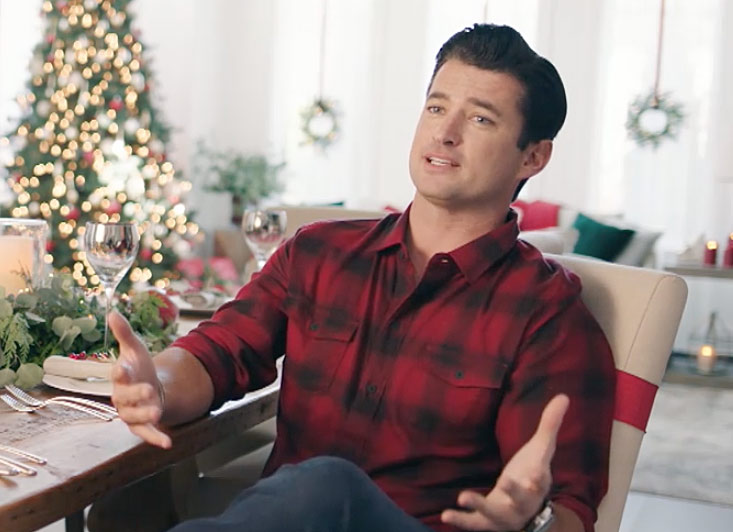 Ho Ho Holiday Viewing On Twitter The Hallmark Movie Wes Brown Is Headed To Charlotte To Work On Is Nashville Christmas Carol Which Is Set To Start Filming Soon In Charlotte Yes