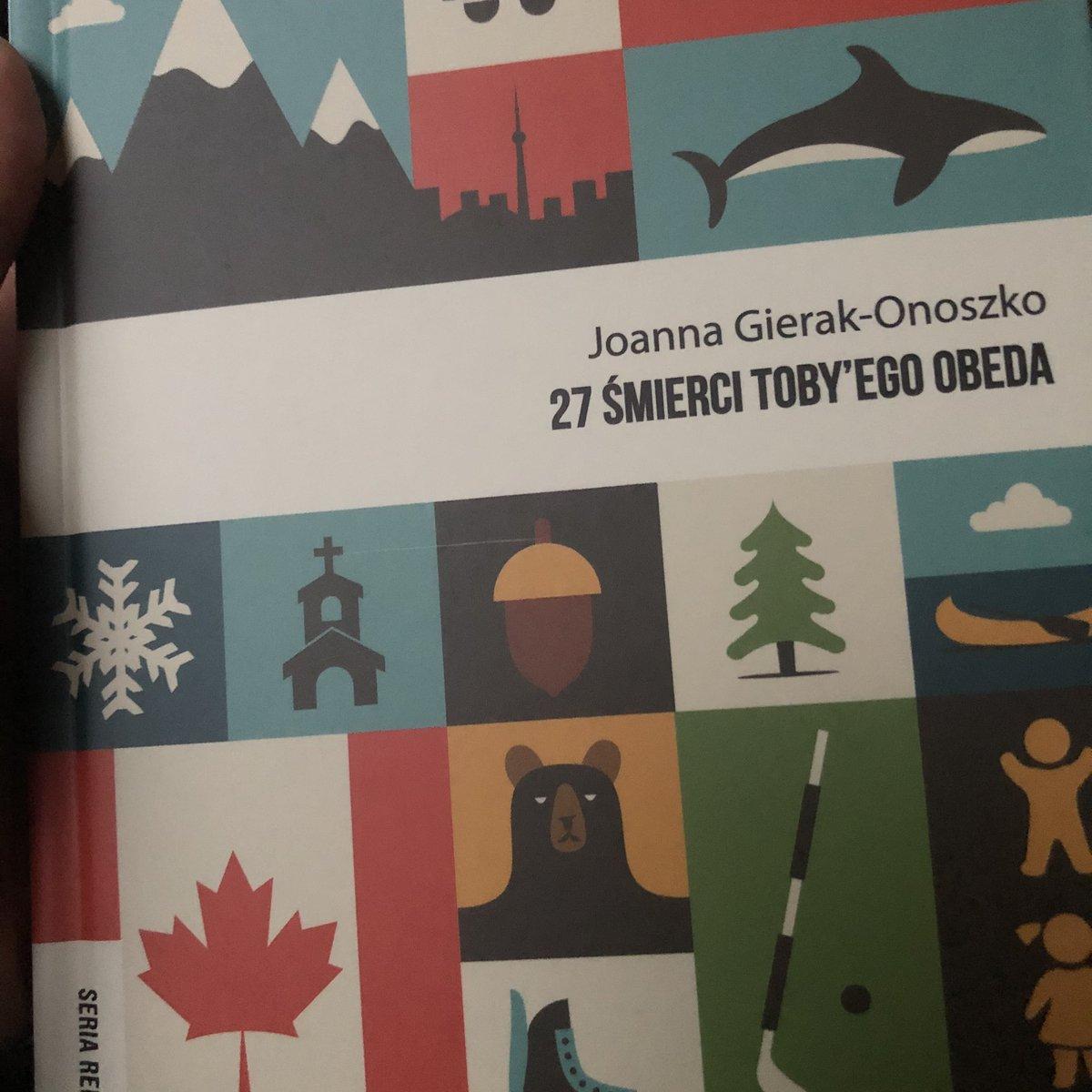 Nominacja do #nike2020. Wstrząsający reportaż o potomkach Pierwszych Narodów Kanady, o maltretowaniu, gwałtach, mordowaniu, odbieraniu i niszczeniu tożsamości... Kanada w niespotykany, bo radykalny, na świecie sposób próbuje sobie radzić ze swoją przeszłością. https://t.co/6SWoS2CibM