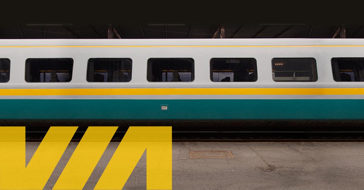 As of today, more trains are running between Quebec City – Windsor. We're excited to welcome you on board: https://t.co/DXWlJkCqdu 🚄 À partir d'aujourd'hui, plus de trains circulent entre Québec et Windsor. Nous sommes ravis de vous accueillir à bord : https://t.co/Fr268Dpcm2 https://t.co/B7E88kkr5b