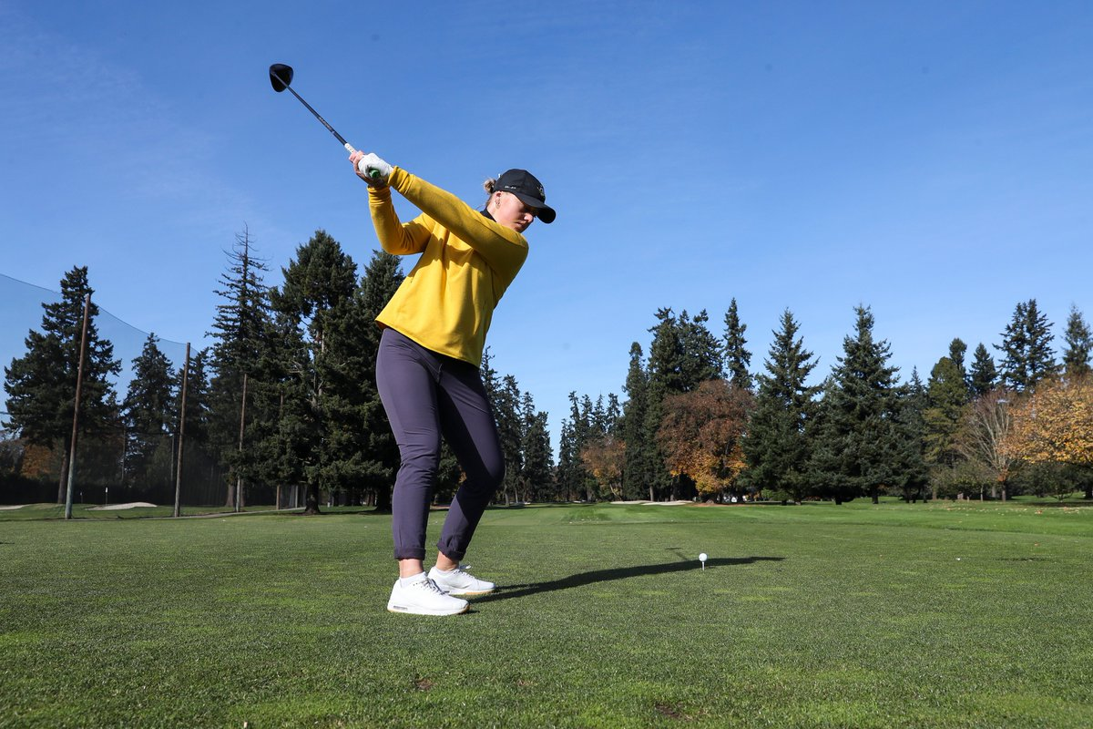 Oregon Women S Golf Oregonwgolf Twitter
