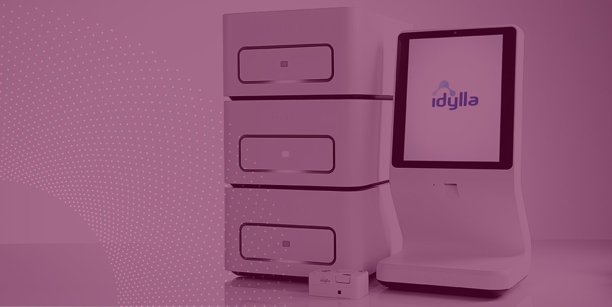 We've signed a new licence for the @Biocartis_ #Idylla™ platform to develop #assays in the area of infectious and immune-related diseases - in support of improved #diagnostics to combat the rising incidence of communicable diseases. Learn more here: https://t.co/XBPrir86zI https://t.co/ZXNw74h4OU