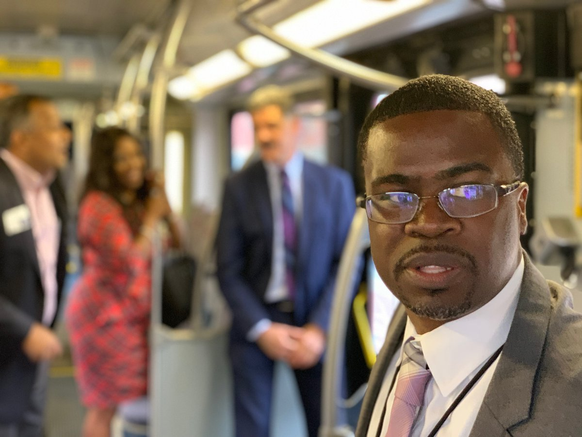 From our September issue, @GCRTA's Dr. Floun'say Caver discusses gender, equality, the pandemic, and the impact of mobility on local economics. https://t.co/hKsgSDPCIk https://t.co/O3144rIseq