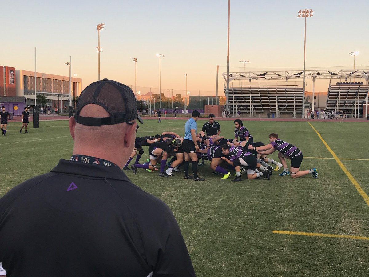 """""""Accountability"""" during the summer? Or even during the pandemic? Absolutely no problem for @gcurugby!  Read on to find out how an unusual idea has paid big dividends for the Lopes' culture: https://t.co/zuhipafrUo #LivetheLopeLife #LopesRising @D1ARugby https://t.co/DldRnTkkOX"""